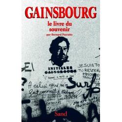 Gainsbourg - Le Livre du souvenir