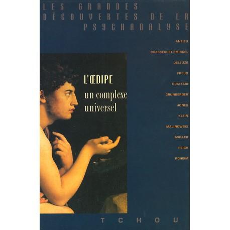 L'Oedipe, un complexe universel