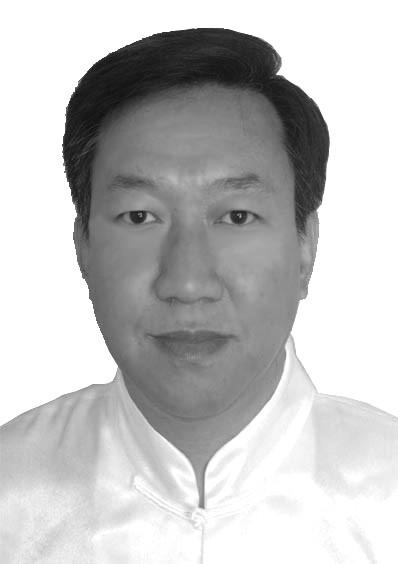 Wu Bin Jiang